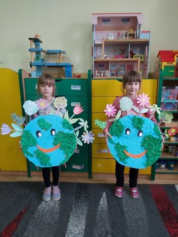 Dzień Ziemi w oddziale przedszkolnym (11)