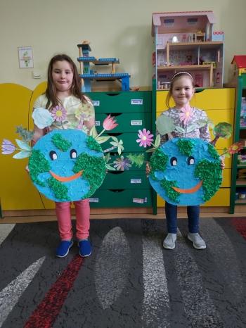 Dzień Ziemi w oddziale przedszkolnym (12)