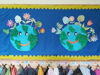 Dzień Ziemi w oddziale przedszkolnym (16)
