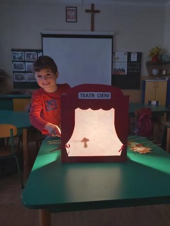 Teatr cieni - oddział przedszkolny (6)