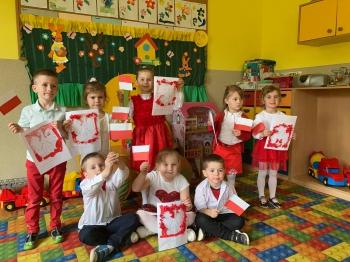 Symbole narodowe - oddział przedszkolny (15)
