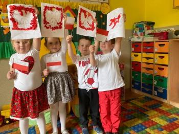 Symbole narodowe - oddział przedszkolny (11)