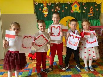 Symbole narodowe - oddział przedszkolny (14)