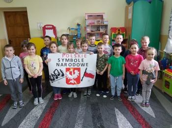 Symbole narodowe - oddział przedszkolny (27)