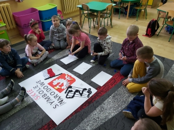 Symbole narodowe - oddział przedszkolny (26)