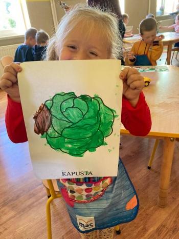 Poznajemy warzywa (3)