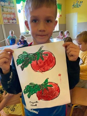 Poznajemy warzywa (9)