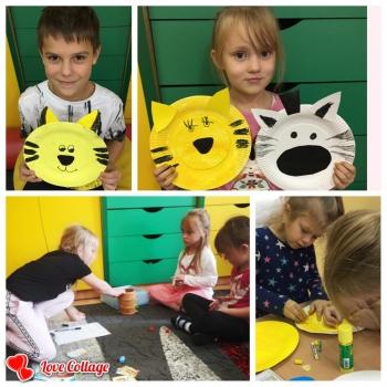 Światowy Dzień Zwierząt w świetlicy szkolnej (7)