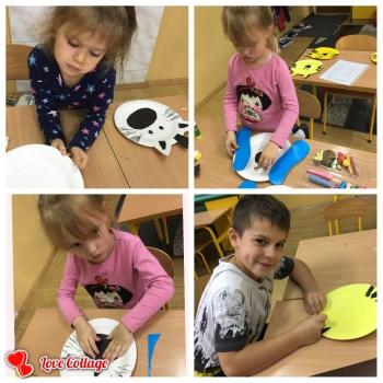 Światowy Dzień Zwierząt w świetlicy szkolnej (6)