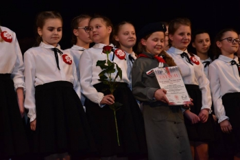 Konkurs Piosenki Patriotycznej Gorlice 2020