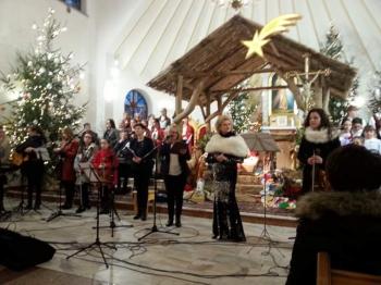 Charytatywny Koncert Kolęd - Biała Niżna 2019