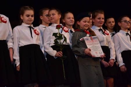 Gorlice - Koncert w Dniu Pamięci Żołnierzy Wyklętych.