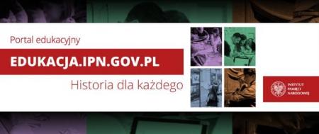 Edukacja historyczna online – skorzystaj z zasobów IPN