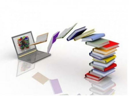 Biblioteka szkolna on - line