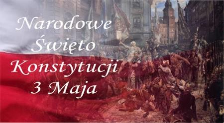 Święto Konstytucji 3 Maja ...