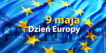 9 maja - Dzień Europy