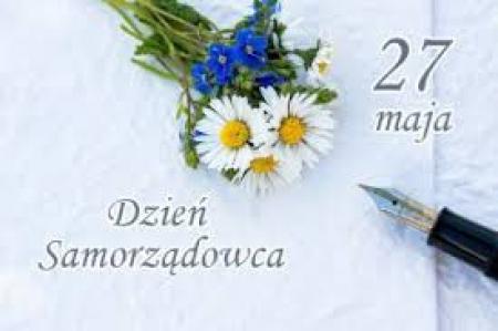 Dzień Samorządu Terytorialnego  - 27 maja ...