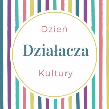 29 maja -  Dzień Działacza Kultury