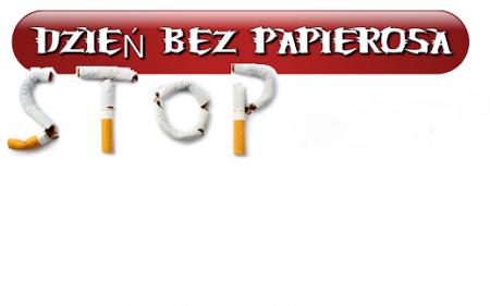 Światowy Dzień bez Papierosa