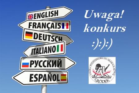 25 września – Europejski Dzień Języków Obcych 2020.
