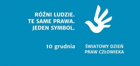 Międzynarodowy Dzień Praw Człowieka...