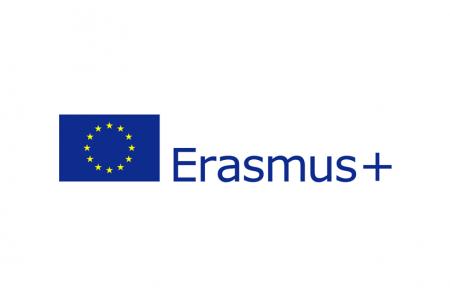 Konkurs na logo projektu Erasmus +