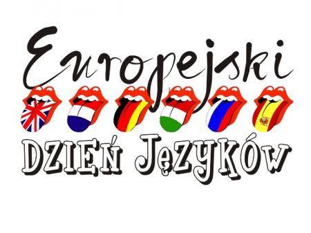 Europejski Dzień Języków....