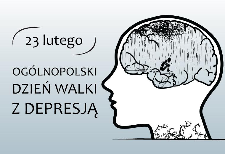 Ogólnopolski Dzień Walki z Depresją...