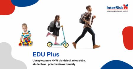 Program Ochrony Ubezpieczeniowej - oferta dla Uczniów w Szkole Podstawowej im.