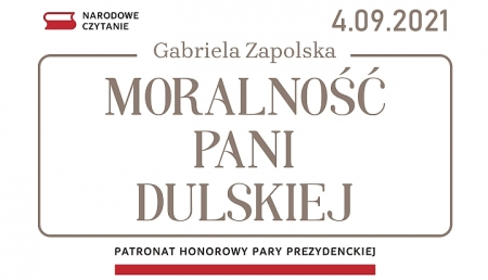 10. Edycja Narodowego Czytania za nami...