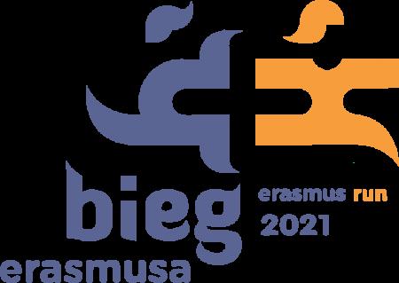 BIJEMY REKORD POLSKI! Bieg Erasmusa 2021...