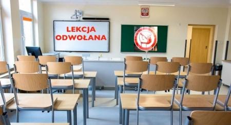 Koronawirus: Szkoły, przedszkola i żłobki w całej Polsce zostają zamknięte